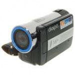 Видеокамера DIGIPO HDV-P808 4x ZOOM