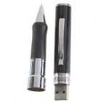 Шпионская Ручка MP9 + 4GB памяти