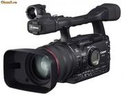 Продаю видеокамеру Canon XH-A1