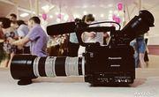Профессиональная видеокамера Рanasonic ag-af100p