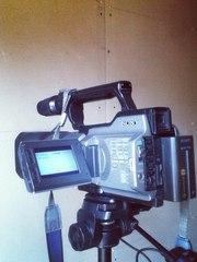 Продам Профессиональную Видеокамеру Sony DSR-PD150