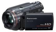 Видеокамера Panasonic HDC-HS700 2010г отличное состояние