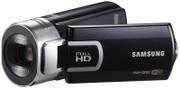 Видеокамера samsung hmx-qf30