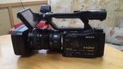 Видеокамера Sony HVR-Z7E