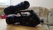 Видеокамера Sony PMW-EX3