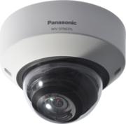 Купольная видеокамера Panasonic WV-SFN 631L