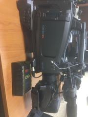 Видеокамера sony pmw320