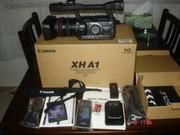 CANON XH A1 s профессиональная видеокамера