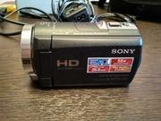 Продам видеокамеру Sony HDR-CX400E