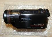 Японская камера Panasonic  HDC – HS 700 - Срочно