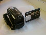 продам видеокамеру Самсунг SMX-F40BP