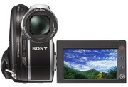 Продам б/у ВИДЕОКАМЕРУ Sony DCR-DVD610