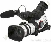 Продам  видеокамеру Canon XL2